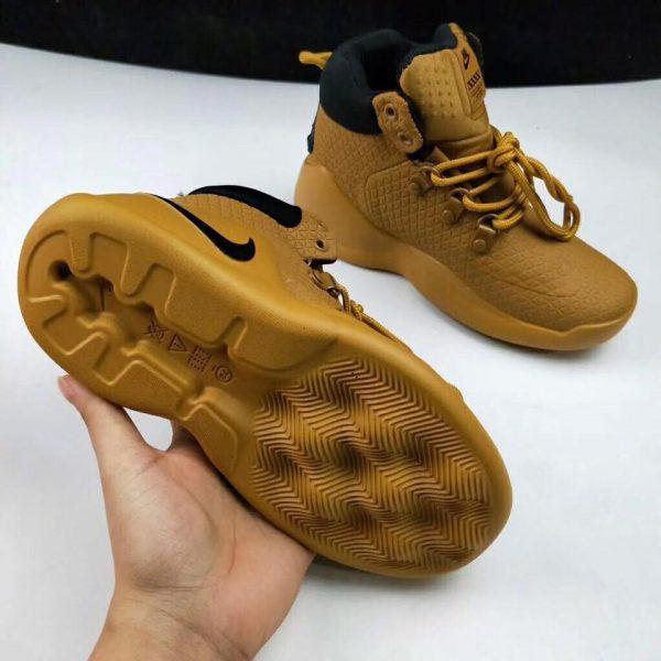 Giày kids sneaker NIKE SIZANO