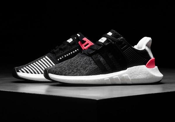 8 mẫu giày sneaker Adidas đáng để đi 2017 và 2018