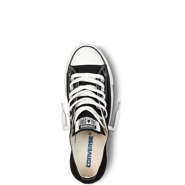 Giày Converse xịn với lớp lót chắc chắn, nuột nà và phần chữ in sắc nét.