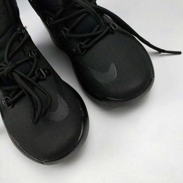 Giày kids sneaker NIKE SIZANO màu đen
