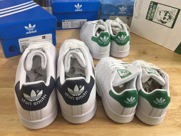 Giày thể thaoadidas Stan Smith