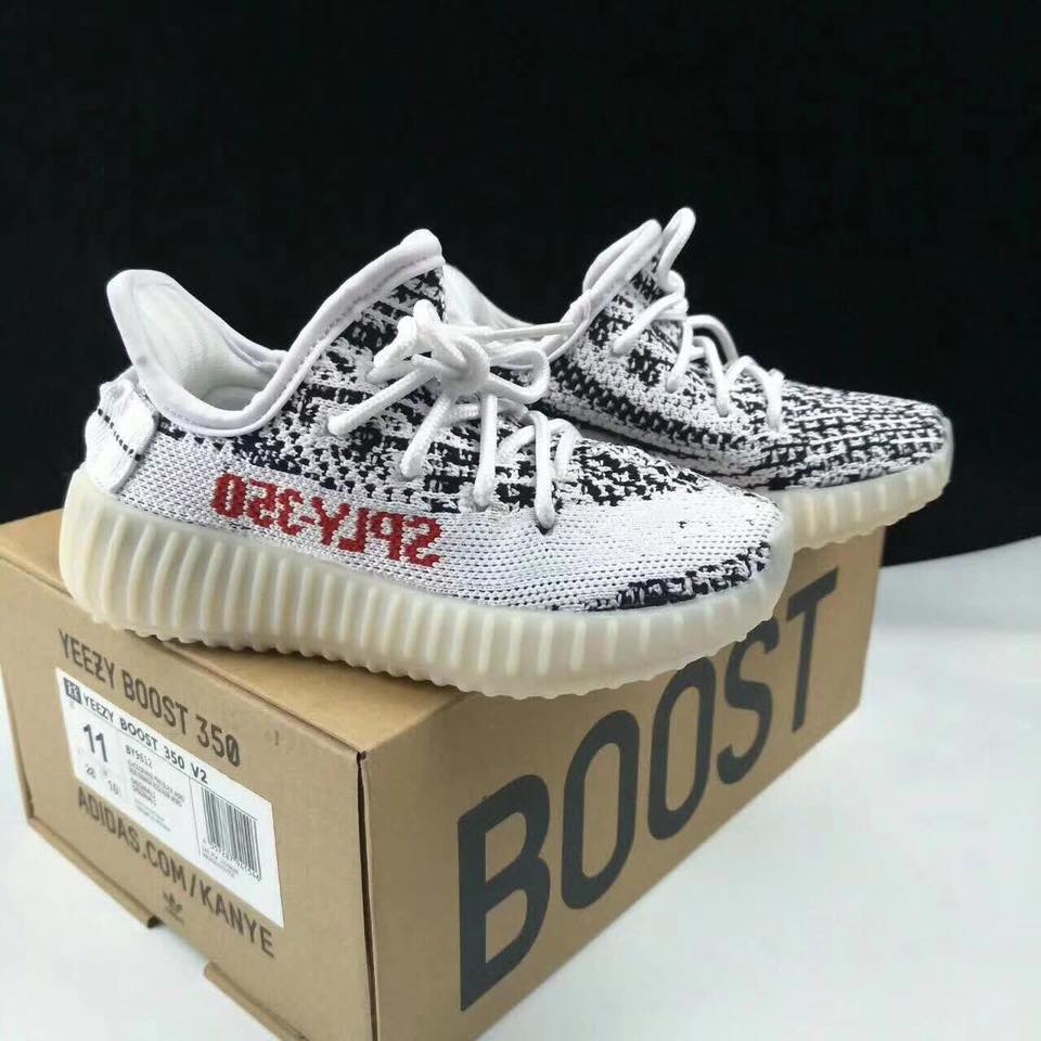 Giày sneaker adidas YEEZY BOOST 350 v2