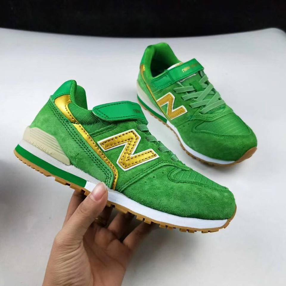 Giày sneaker New Balance 996