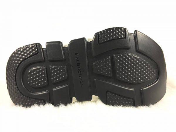 Giày Balenciaga cao cổ