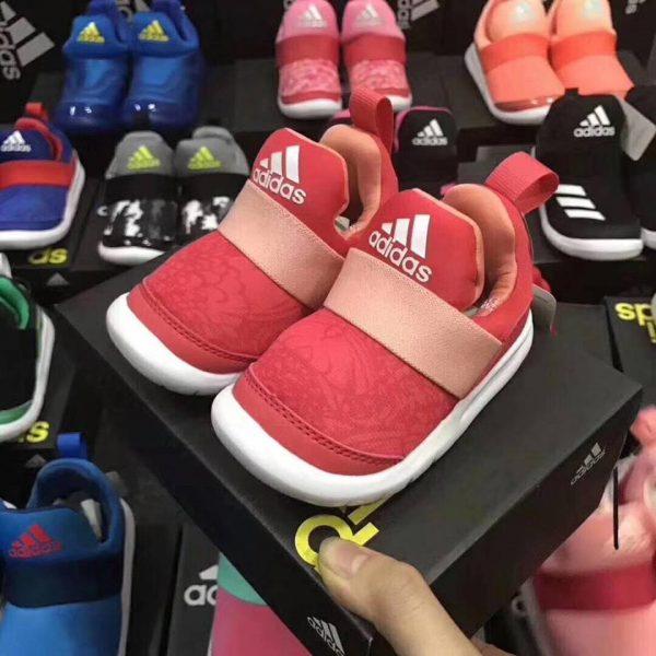 Giày sneaker Adidas cho bé