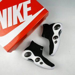 Giày thể thao nike kids màu đen - TE05110