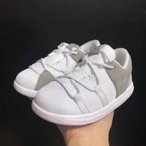 Giày nikeZOOM KD10 màu trắng