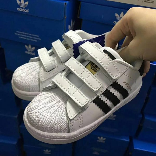 Giày thể thao adidas SuperStar