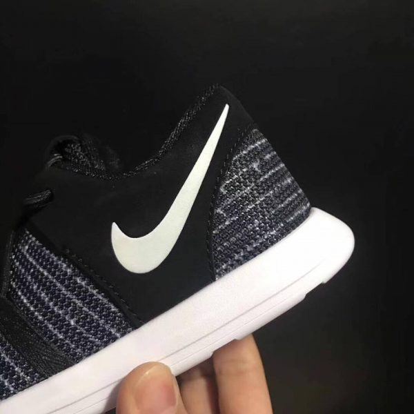 Giày nikeZOOM KD10 màu đen