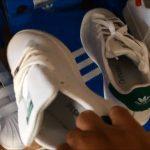 Shop giày thể thao trẻ em Capvirgo