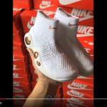 Giày thể thao Nike cho bé mẫu hot 2018