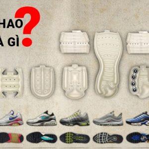 Giày thể thao xuất dư là gì? Có gì khác so với hàng Authentic