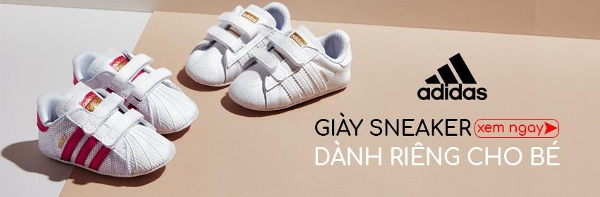 Giày Adidas Kids