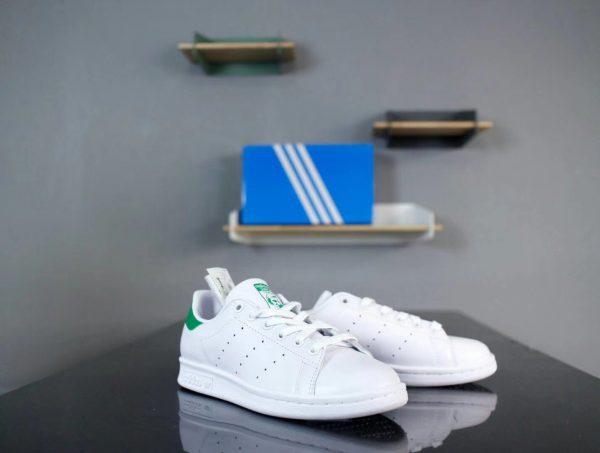 Giày Adidas Stan Smith Blue