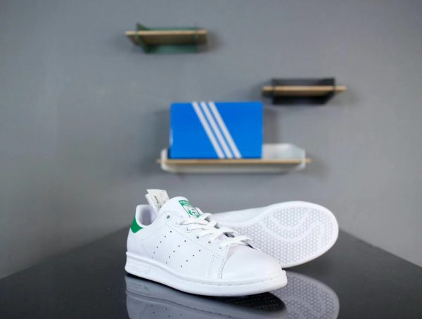 Giày Adidas Stan Smith Blue
