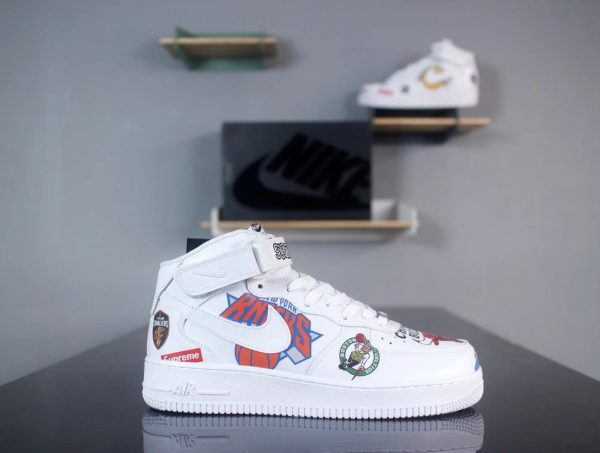Giày Nike Air Force Supreme