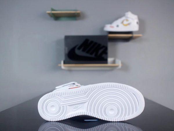 Giày Nike Air Force Supreme