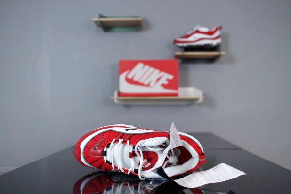 Giày Nike Air Max 98 đỏ trắng