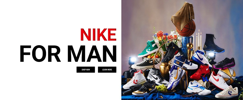 Giày Nike Nam