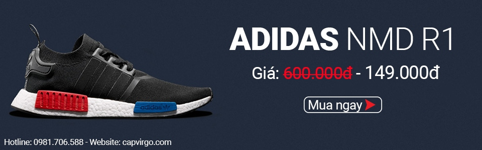 giày adidas trẻ em giảm giá