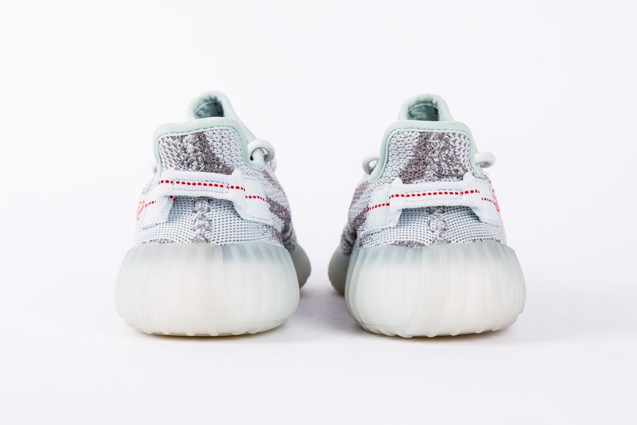 Giày Adidas Yeezy Boots 350 V2 màu Tint