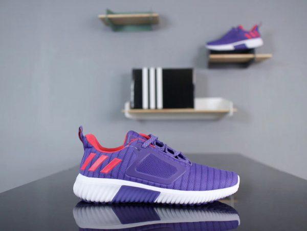 Giày Adidas CC Revolution màu xanh