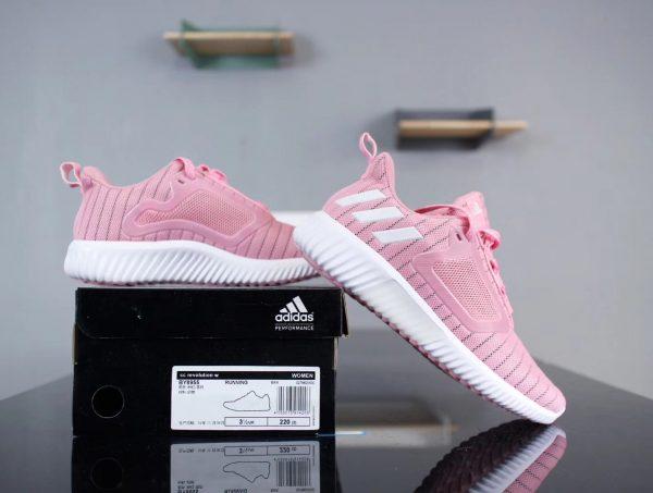 Giày Adidas CC Revolution màu hồng