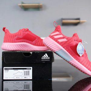 Giày Adidas CC Revolution màu đỏ