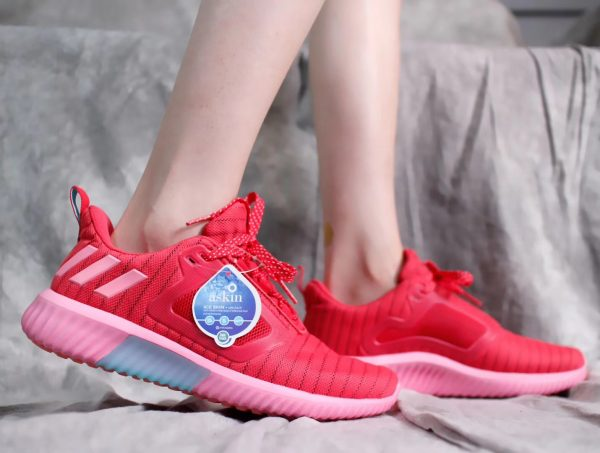 Giày Adidas CC Revolution màu đỏGiày Adidas CC Revolution màu đỏ