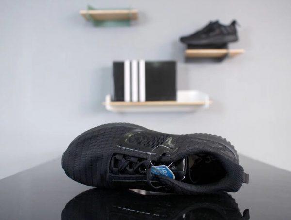 Giày Adidas CC Revolution full đen