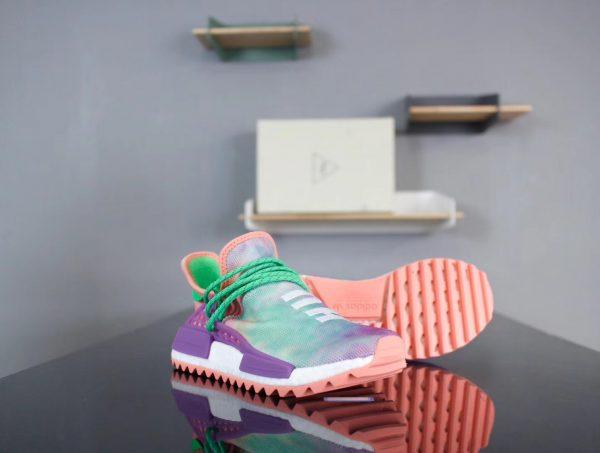 Giày Adidas NMD Hu Trail