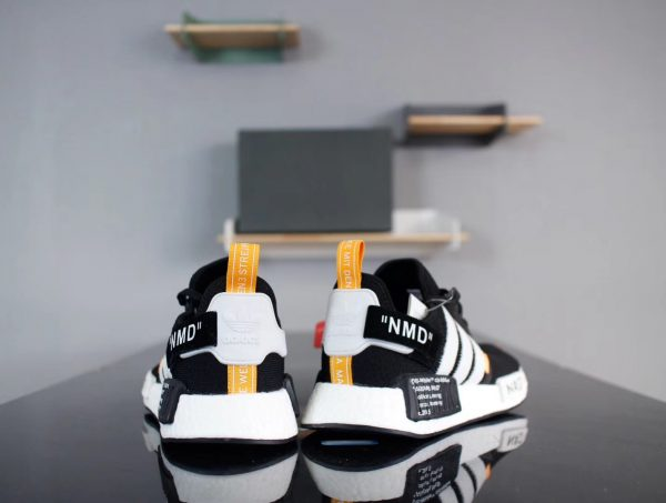 Giày Adidas NMD x Off White