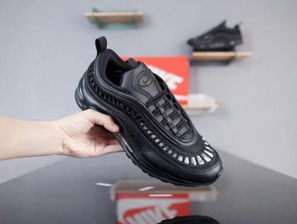 Giày Nike Air Max 97 UL 17 màu đen