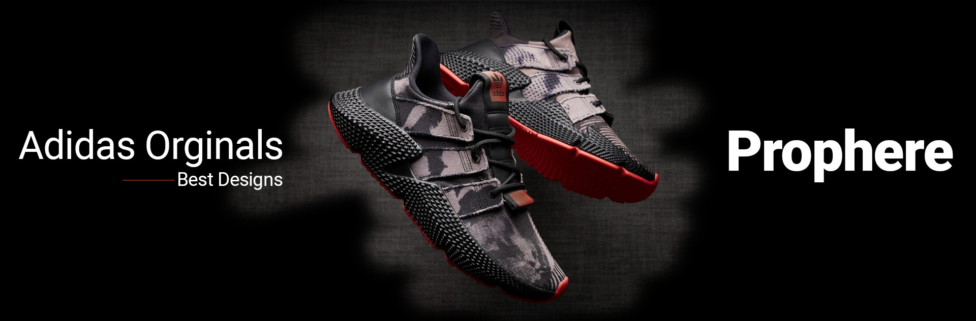 Giày Adidas Prophere
