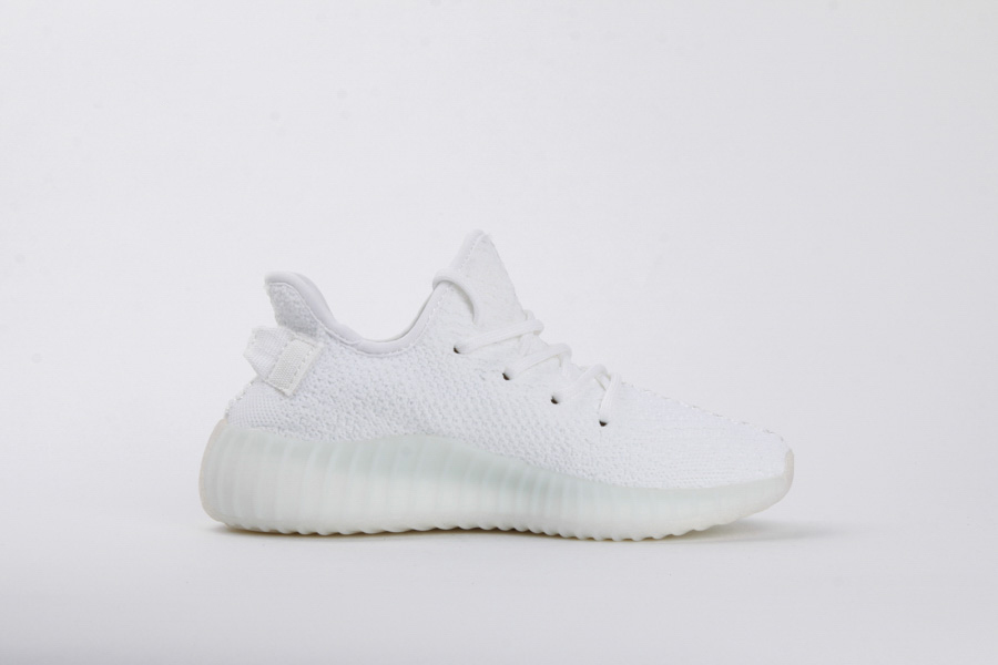 Giày Adidas Yeezy Boots V2 Cream White