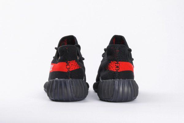Giày AdidasYeezy Boots 350 V2 Supreme