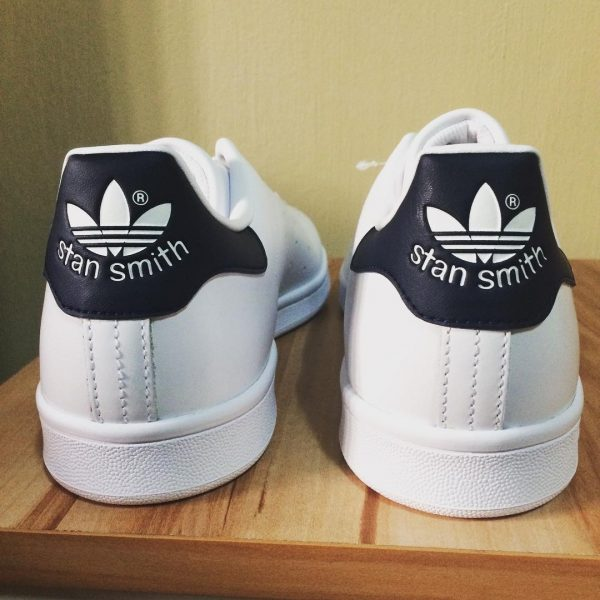 Giày Adidas Stan Smith Xanh Navy