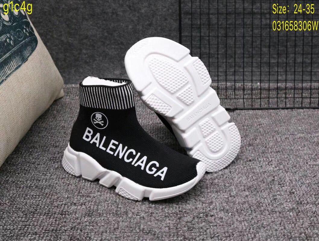 Giày Balenciaga cao cổ mẫu mới