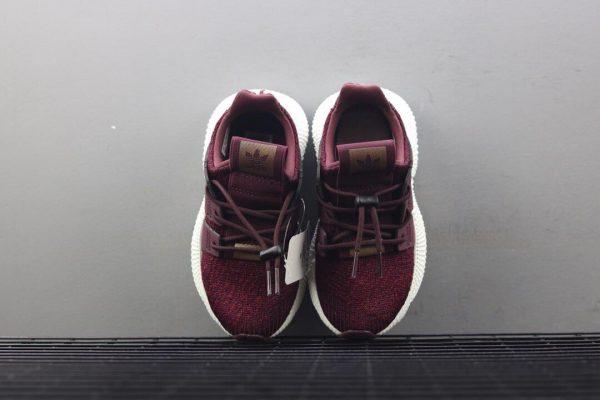 Giày Adidas Prophere Trẻ em màu nâu