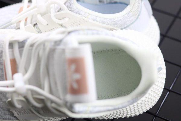 Giày Adidas Prophere Trẻ em full trắng