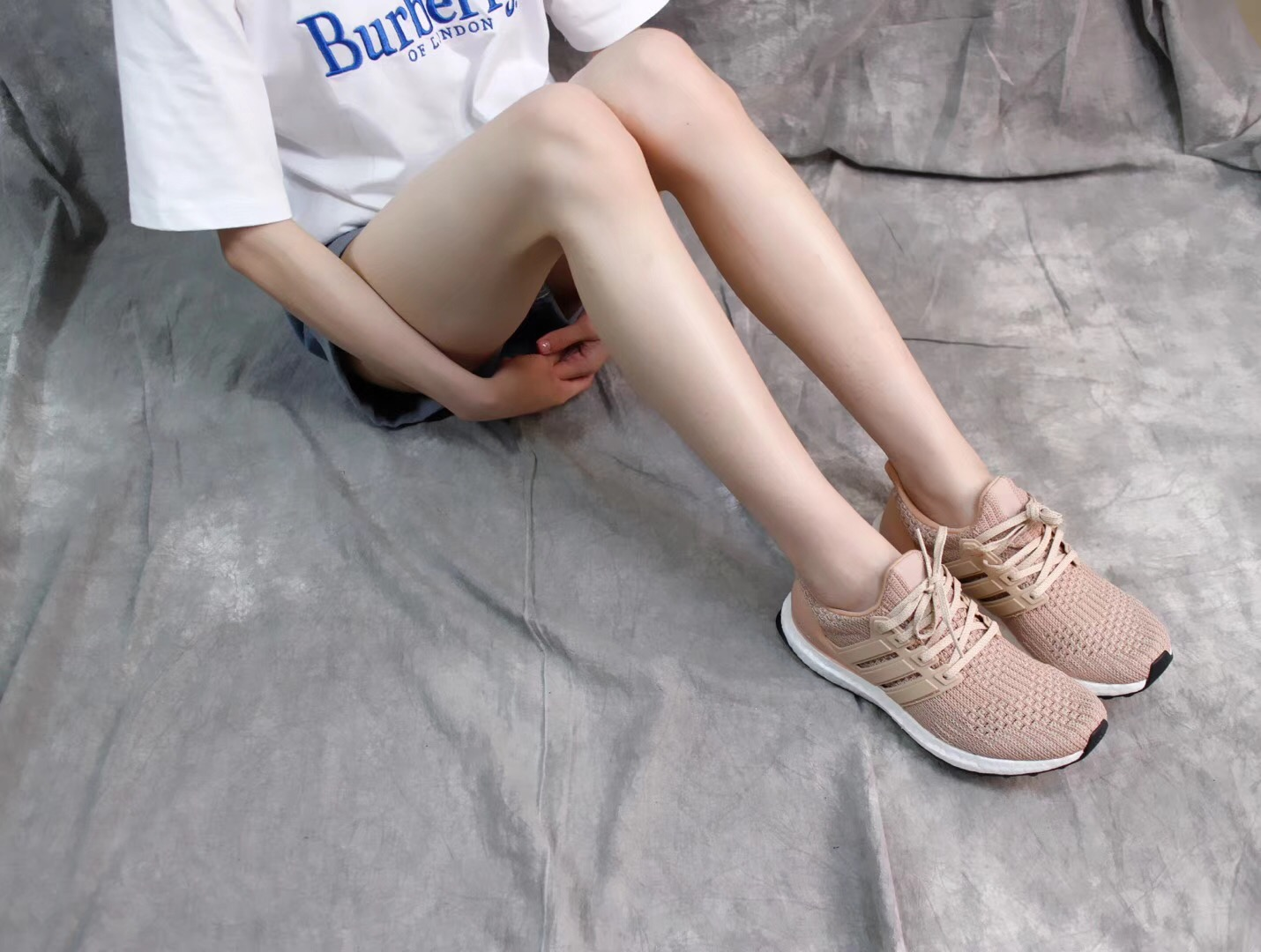 Giày Adidas Ultra Boost 3.0 màu hồng