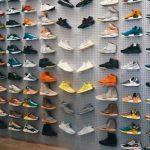 shop giày thể thao capvirgo