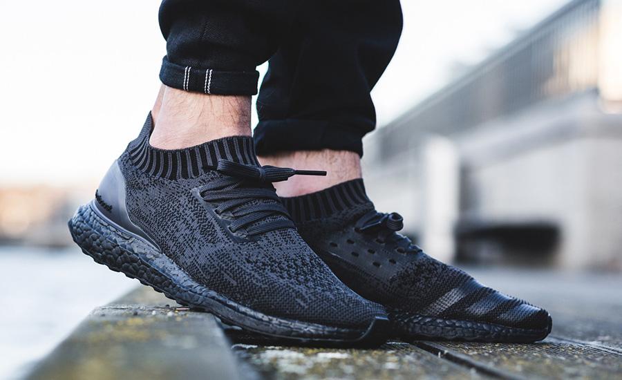 #1. Giày Ultra Boost có đế giày 100% Boost