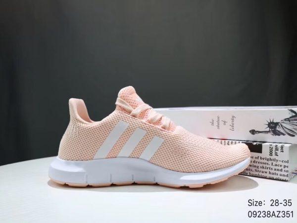 Giày thể thao trẻ em Adidas Tubular shadow màu hồng