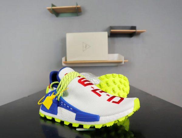 Giày Adidas NMD Human Race Hu Trail Home coming