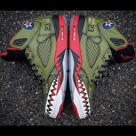 giày nike jordan hiếm