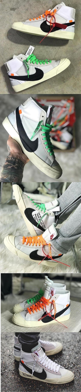Những mẫu giày nike hot nhất 2018