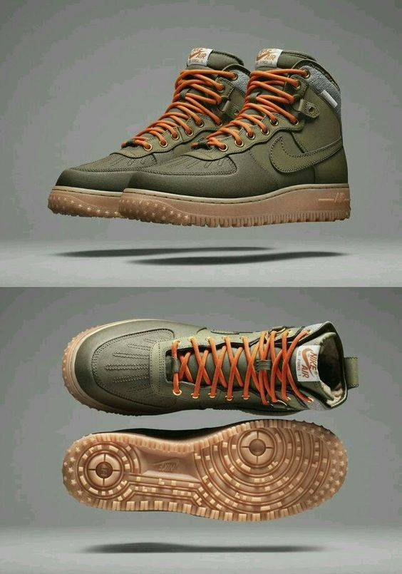 Giày nike air force 1 hiếm