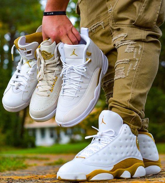 Giày bóng rổ đẹp - Nike jordan