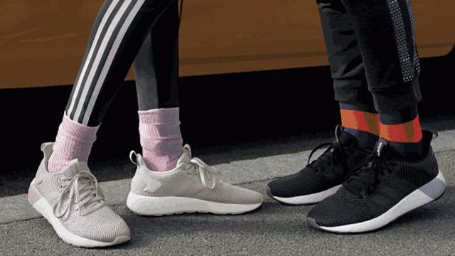 Giày adidas NEO Questar BYD nam